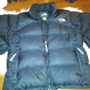 The North Face 700 Down Jacket